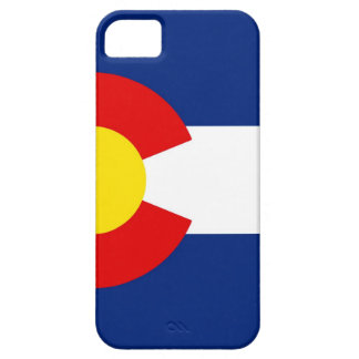 Colorado iPhone 5 Case