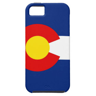 Colorado iPhone 5 Cases