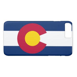 Colorado iPhone 8 Plus/7 Plus Case