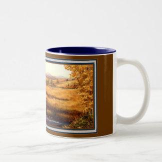 Colorado Java 2 Two-Tone Coffee Mug