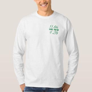 Colorado legalized pot T-Shirt