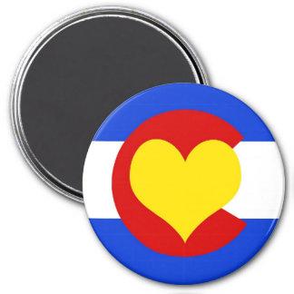Colorado Magnet