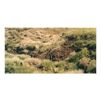 colorado Mountains Photo Greeting Card