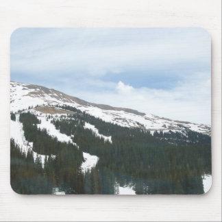 Colorado Mountaintop Mouse Pad