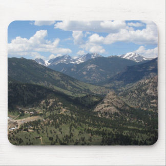 Colorado Mouse Mat