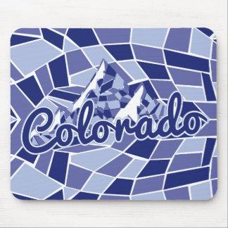 Colorado Mouse Pad