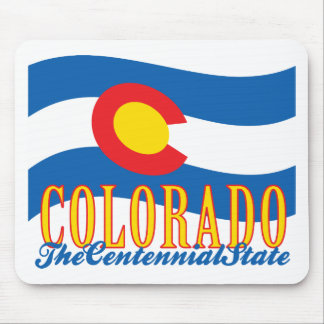 Colorado Mouse Pads