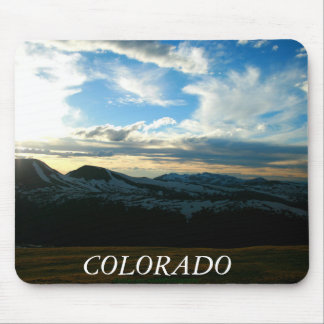 Colorado mousepad