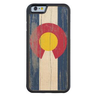 Colorado Old Paint Flag Phone Case