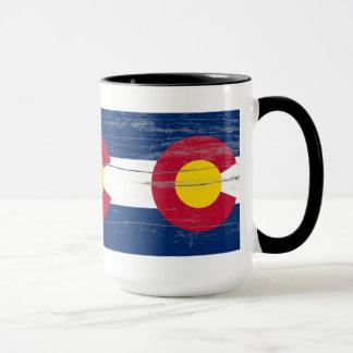 Colorado Old Paint Mug