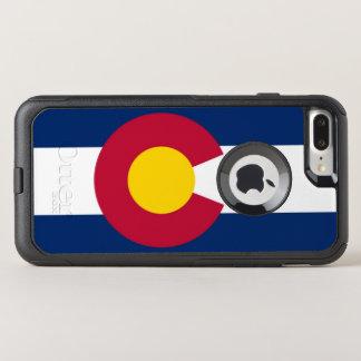 Colorado OtterBox Commuter iPhone 8 Plus/7 Plus Case