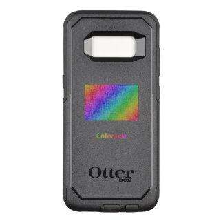 Colorado OtterBox Commuter Samsung Galaxy S8 Case
