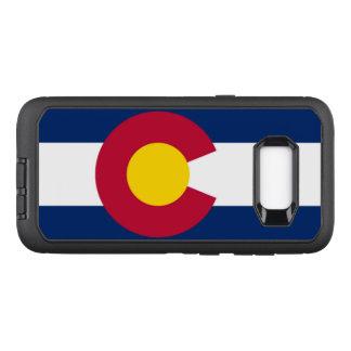 Colorado OtterBox Defender Samsung Galaxy S8+ Case