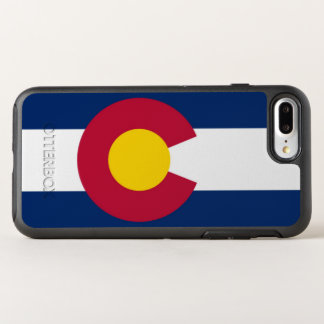 Colorado OtterBox Symmetry iPhone 8 Plus/7 Plus Case