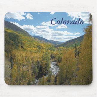 Colorado Paradise Mouse Pads