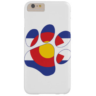 Colorado Paws Barely There iPhone 6 Plus Case