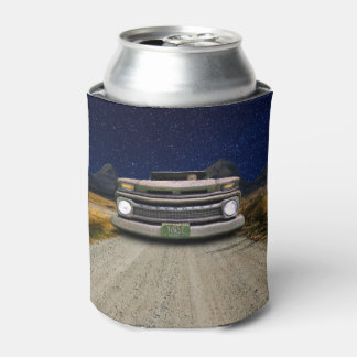 Colorado Pickup Truck Toasted Autos Beer Cooler