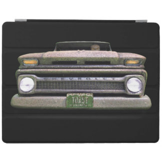 Colorado Pickup Truck Toasted Autos iPad  2/3/4 iPad Cover