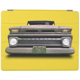 Colorado Pickup Truck Toasted Autos iPad  2/3/4 iPad Cover