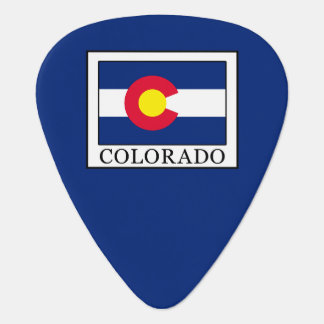 Colorado Plectrum