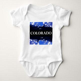 Colorado Refelctions Baby Bodysuit