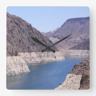 Colorado River Clock
