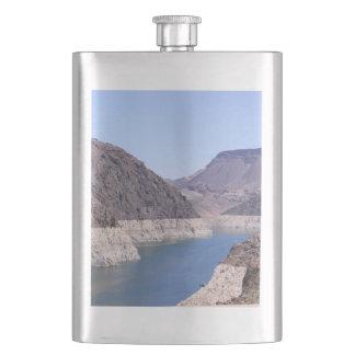 Colorado River Flask