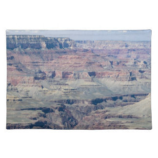 Colorado River flowing through the Inner Gorge Placemat