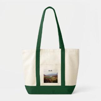 Colorado River in Utah Bags