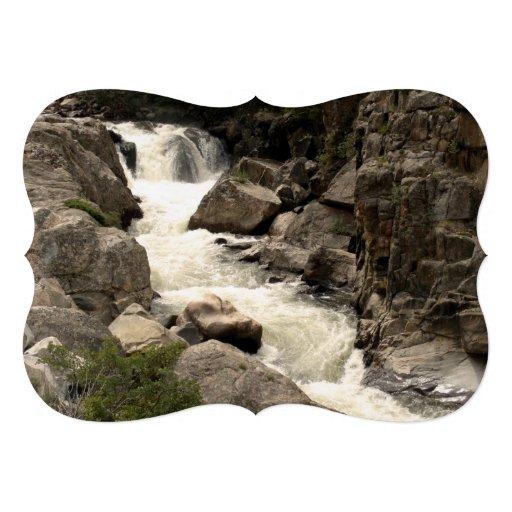 Colorado River Invitation