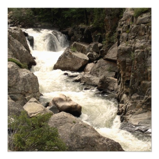 Colorado River Custom Announcements