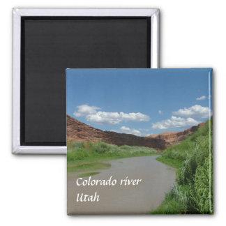 Colorado River Magnet