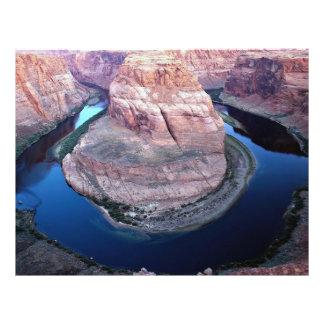 Colorado River, Page, Arizona, U.S.A. Flyers