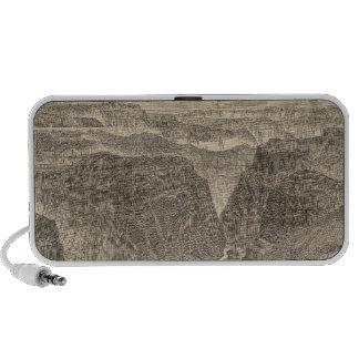 Colorado River Mini Speaker