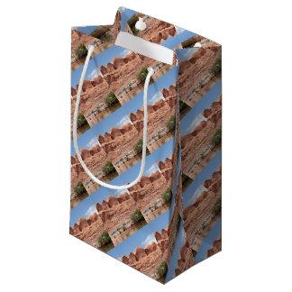 Colorado River, Utah, USA Small Gift Bag
