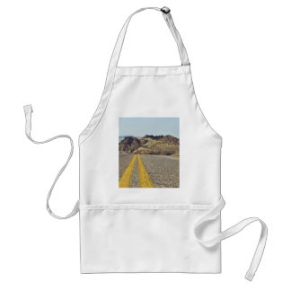 Colorado Road Trip Standard Apron