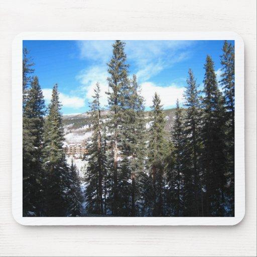 Colorado Rockies Mousepad