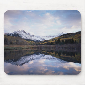 Colorado, San Juan Mountains Mouse Mat