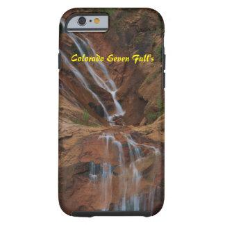 Colorado Seven Fall's Case-Mate Tough iPhone 6/6s