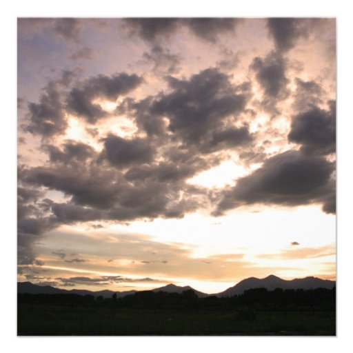 Colorado Skies Announcements