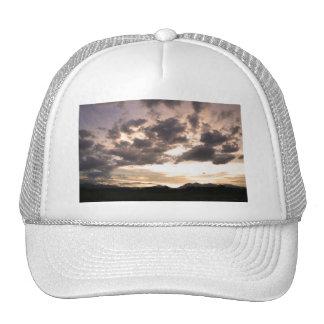 Colorado Skies Mesh Hat