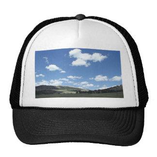 Colorado Skies over Mountains Cap