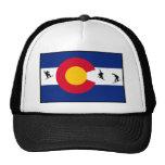 colorado snowboard cap