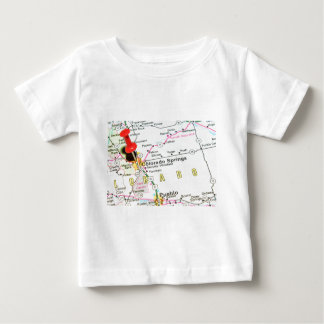 Colorado Springs Baby T-Shirt