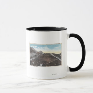 Colorado Springs, Colorado 4 Mug