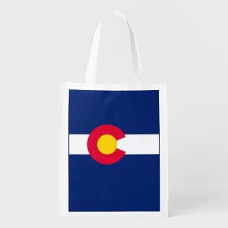Colorado State Flag Design