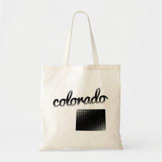 Colorado State Budget Tote Bag