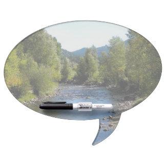Colorado Stream photo - Estes Park Dry-Erase Boards