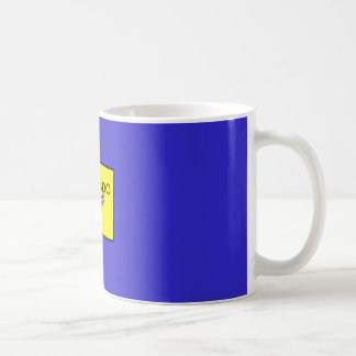 Colorado Swede Mug