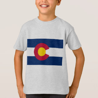 Colorado, United States T-Shirt